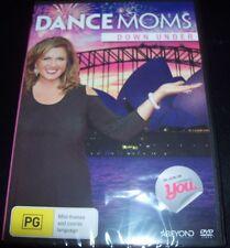 Dance Moms Down Under (Australia Region 4) DVD – New