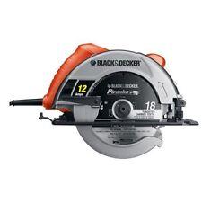 "Black Decker 12 Amp 7-1/4"" Circular Saw CS1012, NEW"