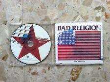 BAD RELIGION - NEW AMERICA - MCD 2000 hardcore punk 4 songs NM/EX++ nofx ramones