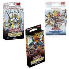 Yu-Gi-Oh! Decks/Packs - Circuit Break, Wave of Light, Cyberse Link - Deutsch NEU