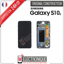 ECRAN LCD NOIR ORIGINAL SAMSUNG GALAXY S10E G970