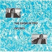 GANELIN TRIO Opuses CD LEO 2004 SEALED Jazz