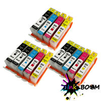 14 Ink Cartridge replace for HP 564XL Photosmart 7510 7515 7520 7525 5520 C309