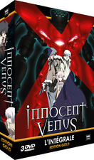 ★Innocent Venus ★ Intégrale - Edition Gold - 3 DVD