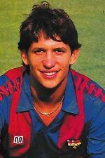 Foto de fútbol > Gary Lineker FC Barcelona 1992-93