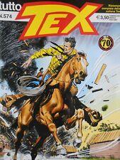 Tutto Tex.574.Tornado.Sergio Bonelli Editore