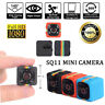 SQ11 Micro Cámara HD 1080P Sport Camera Night Vision Video Mini