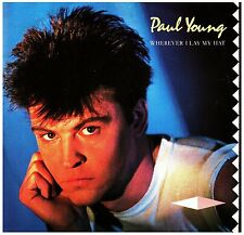 18074  PAUL YOUNG WHEREVER I LAY MY HAT