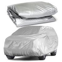 Full Car Cover For SUV Van Truck WaterProof In Out Door Dust UV Ray Rain Snow
