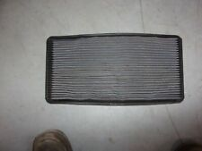 85-89 Corvette TPI K&N HIGH FLOW AIR FILTER 86 87 88 C4 Tune port injection 350