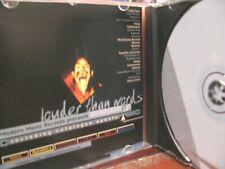 VVAA louder than words-CD-(Stratovarius-Coptic Rain-Mindset-Elegy-Manhole-Shihad