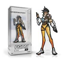 """Overwatch - Tracer FiGPiN 3"""" Enamel Pin (CMD Collectibles)"""