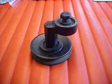 Studebaker , Avanti 11 air conditioner bracket and pulley