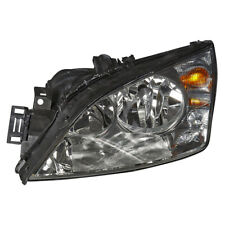 Ford Mondeo MK3 2000-2007 Marelli Headlamp Light Electric Left Passenger Side
