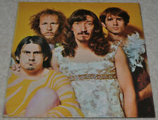 FRANK ZAPPA/MOI We're Only In It For The Money 1972 UNCENSORED VERSION LAMINATED