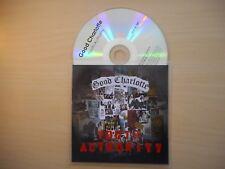 GOOD CHARLOTTE : YOUTH AUTHORITY *PROMO* [ CD ALBUM ]
