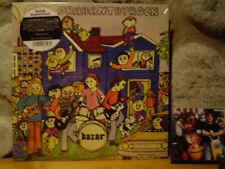 BAZAR Drabantbyrock LP/'74 Norway/Psych/Prog/Hard Rock/November/Freddy Lindquist