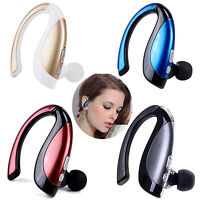 Stereo Bluetooth Headset Earphone For LG G2 G3 G4 G5 iPhone 7Plus 7S 6 6S SE 5 4