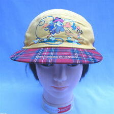60% OFF! DISNEY MICKEY MOUSE KID'S HAT CAP #15 SIZE 56 / 9-11 YRS BNWT SRP ¥ 33+