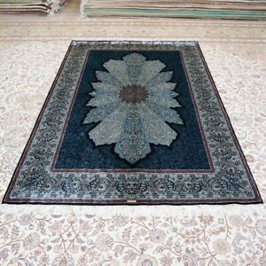 YILONG Handmade Sik Rug All Size Available Match Any Room Durable Carpet