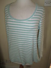 Boden Striped Casual Other Women's Tops