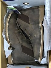 Brand New! blundstone 268 stitched rubber crepe-chukka Boot Men's US Size 9
