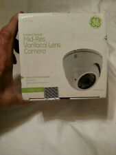 Dome Security Camera GE TVD-TIR2-MR TRUVISION
