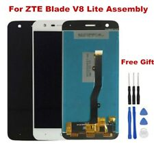 For ZTE Blade V8 Lite LCD Display +Touch Digitizer Screen Assembly Repair Tools