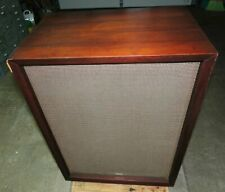 """Tannoy Belvedere Speaker -  Cabinet Only - For Tannoy 15"""" Silver Red Or Black"""