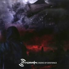 MYGRAIN - Sign Of Existence CD