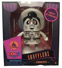 "Disney Pixar Coco Shufflerz Ernesto Walking 4"" Figure New"