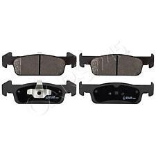 FEBI Disc Brake Pad Set Front For RENAULT DACIA Logan Sandero 410609646R
