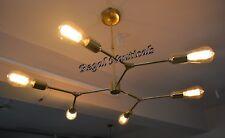Kronleuchter Indien ~ Sputnik leuchte in deckenlampen kronleuchter günstig kaufen ebay