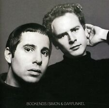Simon & Garfunkel - Bookends [New CD]