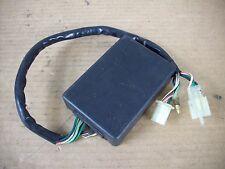 Einheit Ventilsteuerung / Control unit ATAC Valve Honda NSR 125 R, F, KBSF TV124