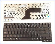 Laptop US Layout Keyboard for ASUS A3D A3VC A3VP A7M Z91V Z91F Z91A Z91ER