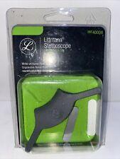 Littmann Stethoscope Identification Id Tag 40008 Grey New Fast Shipping