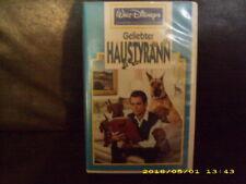 Geliebter Haustyrann - Dean Jones - Walt Disney VHS