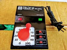 MRC Tech ll Solid State AC Train Control by
