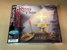 RING OF FIRE THE ORACLE+1 MICP-10251 JAPAN CD w/OBI 50768