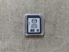 Mazda Connect 2 SD card all Europe BDMC 66 EZ1