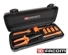 FACOM Composition d'outils isolés 1000 Volts pour véhicules électrique PSA