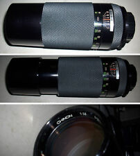 Objektiv, Tele, CHINON 1:5.6 f=300 mm