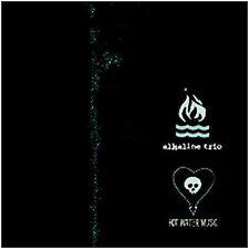 Alkaline Trio/Hot Water Music by Hot Water Music/Alkaline Trio (CD, 2005, Jade T