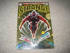 STRANGE ADVENTURES #217, 1ST EVER SILVER AGE REPRINT OF ADAM STRANGE 1ST APP!!