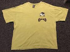 Vintage Taz Warner Bros Shirt Looney Toons Shirt Rare