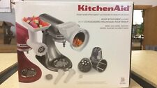 KitchenAid KGSSA Stand Mixer Attachment Pack 2 with Food Grinder