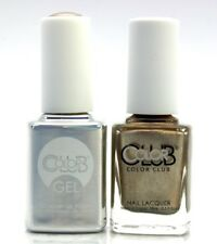 Color Club GEL Duo Pack Antiquated #928