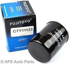 SUZUKI Vitara Jimny Wagon 2.4 1.3 filtro olio aria del motore di servizio CTY11123 NUOVO