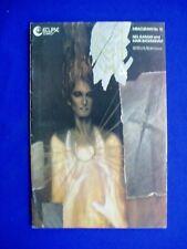 Miracleman 18 . Neil Gaiman & Mark Buckingham.  Eclipse 1990. VFN.